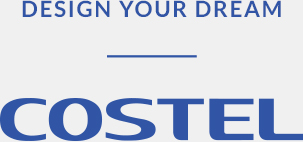 DESIGN YOUR DREAM COSTEL